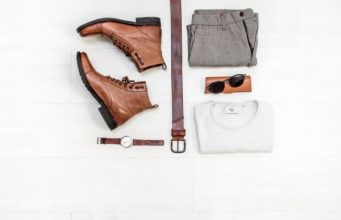 8 Men's Fashion Accessories to include in Your wardrobe