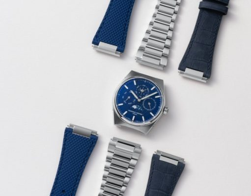 Highlife Perpetual Calendar Manufacture Swiss Made watchmaking excellence