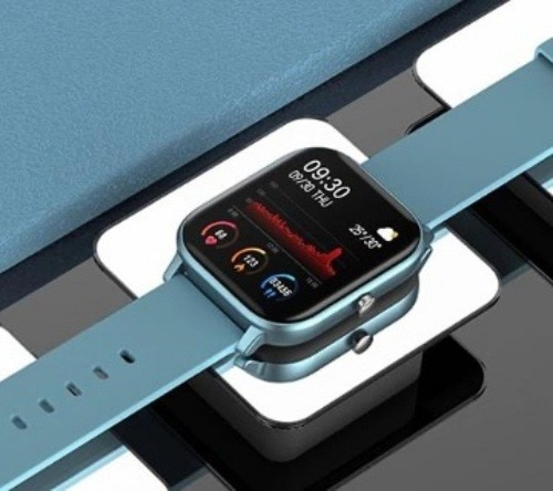 The Connected Watches/Smartwatch Of 2020