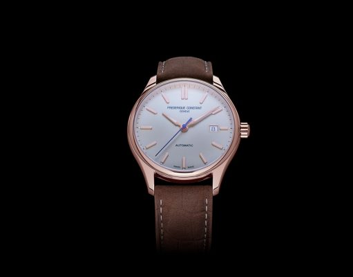 Frederique Constant revisits its most iconic collection