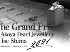 The Grand Prix of Akoya Pearl Jewellery 2021