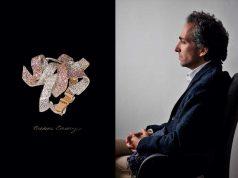 the brilliant life of Frédéric Zaavy