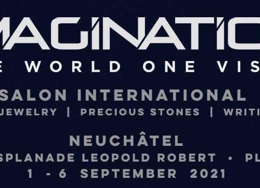 IMAGINATION, the international watch-making trade show