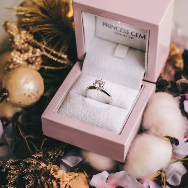 Engagement Rings at Honest Prices