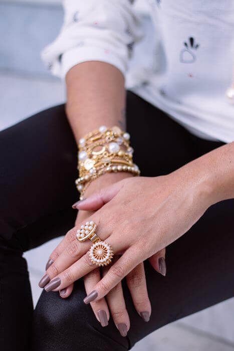 The most trend Jewelry and Accessories in 2022